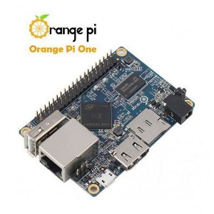 Orange Pi One, 4x1,2GHz, 512MB DDR3